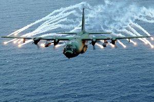 Nga đang dùng vũ khí tối mật tấn công Mỹ trên chiến trường Syria?