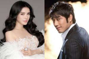 Lý Nhã Kỳ hóa thân 'bác sĩ thiên thần' đóng cặp cùng tài tử Jo Han Sun