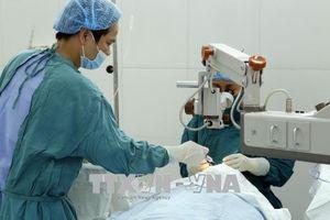 Phẫu thuật thành công ca bệnh 20 năm 'sống chung' với thuốc giảm đau