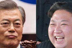 Chủ tịch Kim Jong-un sẽ đi bộ qua biên giới gặp Tổng thống Hàn Quốc