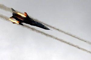 Tình hình Syria: 100 đợt không kích tại Nam Damascus trong 24 giờ qua