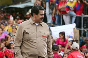 Bầu cử Tổng thống Venezuela nóng dần lên với các chiến dịch vận động tranh cử