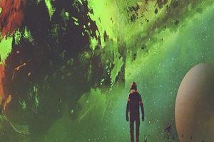 Giả thuyết siêu Trái Đất có sự sống với lực hấp dẫn quá lớn