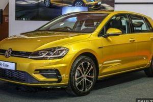 Ô tô mới của Volkswagen giá 969 triệu đồng vừa trình làng có gì hay?