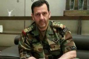 Em trai Tổng thống Syria làm Tư lệnh Sư đoàn Cơ giới 4 ưu tú