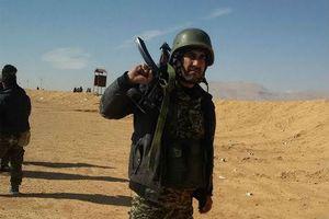 Chính phủ Syria 'chính thức' kiểm soát phía đông Qalamoun