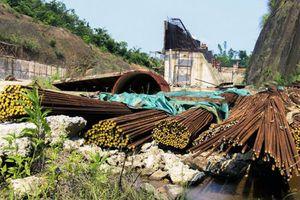 Đội vốn hơn 2.500 tỷ đồng dự án cấp nước Vũng Áng vẫn liên tiếp xin gia hạn