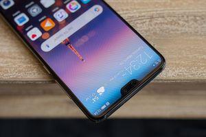 Huawei: chúng tôi nghĩ đến tai thỏ trước Apple iPhone X