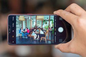 Đánh giá camera Oppo F7: Chụp đẹp cả camera trước lẫn sau