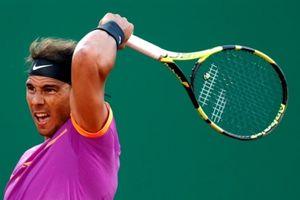 Vòng 2 Barcelona Open: Nadal giành chiến thắng khó khăn trước Baena