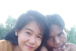 Cặp đôi `đũa lệch` sống hạnh phúc bất chấp sự gièm pha của xã hội