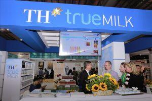Tập đoàn TH gây ấn tượng với các nhà nhập khẩu khu vực ASEAN