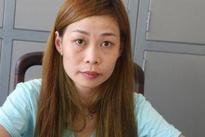 'Nữ quái' rủ dì và chị vào đường dây mua bán phụ nữ sang Malaysia