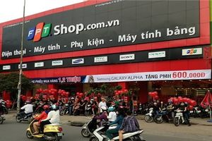Cổ phiếu FPT Retail tăng kịch trần 20% trong ngày chào sàn, vốn hóa vọt lên 6.000 tỷ
