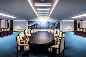 Tổng thống Hàn Quốc sẽ đón lãnh đạo Triều Tiên ở giới tuyến liên Triều
