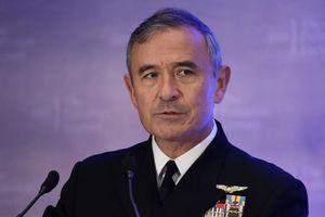 Mỹ chuyển Đô đốc Harris làm đại sứ ở Seoul, nguy cơ khiến TQ nổi giận