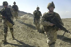 Taliban đe dọa tấn công lực lượng Mỹ tại Afghanistan