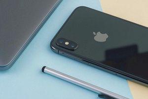 iPhone X Plus sẽ hỗ trợ bút iPen?