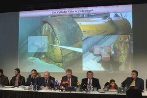 Chiến trường Syria: Nga trưng bằng chứng đanh thép, gửi thông điệp sắc lạnh đến Mỹ