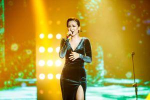 Như Trang giành nhất tuần khi phối rock vào hit của Đàm Vĩnh Hưng
