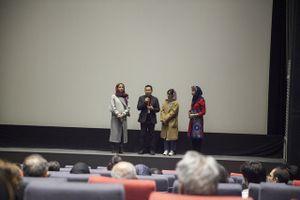 'Cha cõng con' giành giải Phim hay nhất Châu Á