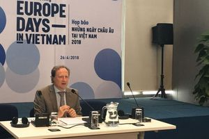 30 hoạt động tại sự kiện 'Ngôi làng Châu Âu' sắp được tổ chức tại Hà Nội