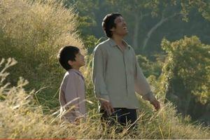 'Cha cõng con' giành giải Phim hay nhất Châu Á tại LHP Quốc tế Iran lần thứ 36
