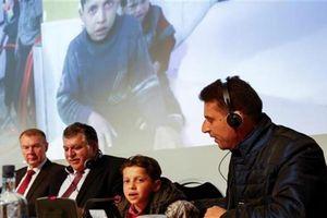 Syria: Có nhân chứng khẳng định vụ tấn công hóa học tại Douma là dàn dựng