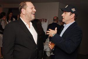 Phóng sự về Harvey Weinstein sẽ được chuyển thể thành phim