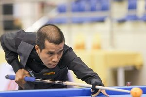 4 cơ thủ Việt Nam có mặt ở vòng chính giải World Cup billiards 3 băng