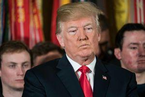 Tổng thống Trump 'dọa' các quốc gia chống việc Bắc Mỹ đăng cai World Cup 2026