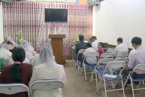 'Hội Thánh Đức Chúa Trời Mẹ' vươn vòi Bạch Tuộc khắp nơi, Công an Thái Bình chỉ đạo khẩn