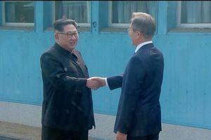 Hội nghị thượng đỉnh liên Triều: Cuộc gặp gỡ lịch sử sau 11 năm