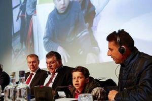Tình hình Syria: Các nhân chứng khẳng định video về vũ khí hóa học là giả mạo