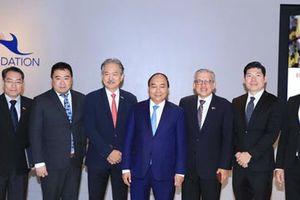 Hợp tác với Singapore trong lĩnh vực logistics