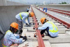 Tuyến Metro số 1 Bến Thành - Suối Tiên đạt 52% tiến độ thi công