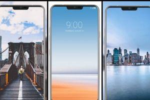 Flagship LG G7 ThinQ liệu có cửa trước iPhone X?