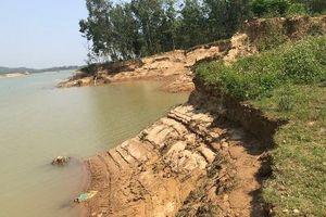 Thanh Hóa: Kết luận vụ dân tố Phó Chủ tịch UBND xã Thiệu Đô bắt tay với cát tặc