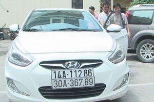 Đối tượng trộm cắp xe ô tô lấy tiền trả nợ
