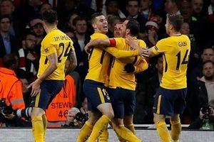 Chơi hơn người, Arsenal vẫn bị cầm hòa
