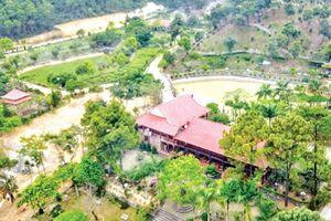 'Biệt phủ' trái phép ở đặc khu Vân Đồn: Quảng Ninh chỉ đạo thanh tra