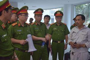 Nhiều vi phạm PCCC trong các tòa cao tầng tại Đà Nẵng