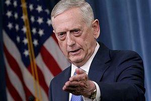 Mỹ tuyên bố không rút quân, mở rộng hoạt động quân sự ở Syria