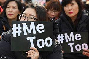Cuộc chiến chống quấy rối tình dục ở Nhật Bản