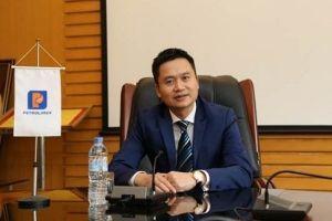Petrolimex có Chủ tịch HĐQT mới