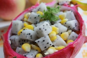 5 cách chế biến salad CỰC DỄ, CỰC NGON, bé ăn thun thút suốt 3 tháng hè nóng nực