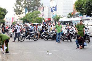Kẻ đâm chết người sau va quệt giao thông ở TP HCM ra đầu thú ở Hà Nội