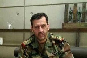 Em trai tổng thống Syria được phong sư trưởng sư đoàn tinh nhuệ