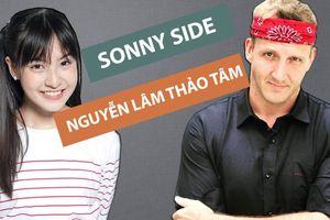 360 độ ngon: Bịt mắt ăn món kinh dị cùng Sonny Side - Food blogger hot nhất Việt Nam