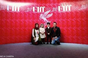 Phim 'Cha Cõng Con' cạnh tranh tại Liên hoan phim quốc tế Iran